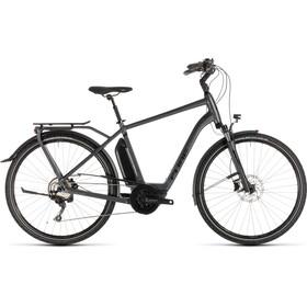 Cube Town Sport Hybrid Pro 500 Bicicletta elettrica da città grigio